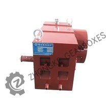 Jiangsu for plastic single screw extruder gearbox speed