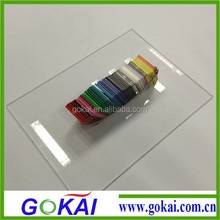 acrylic glazing sheet low price