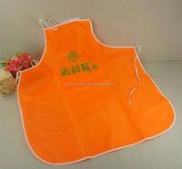 apron/ apron kitchen sink/ heat protective apron