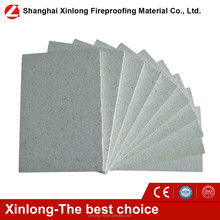 3mm 5mm 6mm 9mm 10mm 12mm Sanded Magnesium Oxide MGO Fire Board for Buidling Wall