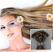 Wholesale Virgin Human Hair Vietnam 5A Grade 100% No Chemical Unprocessed Of Vietnam Human Hair Extension