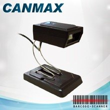 CANMAX 2D passport Fixed mount POS system barcode reader