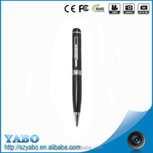 32GB Digital hidden camera Pen support take video/audio /picture