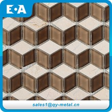 Building Materials Name Company Halls Grey Slate Stone Mosaic Floor Tile Mit-S-1039