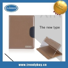 2014 new products minion case for ipad 2 3 4