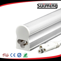 suiming10w SM-T510 t5 led tube light with bracket