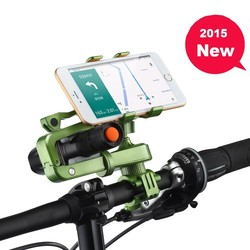 hot sale adjustable holder/phone accessories/bicycle parts