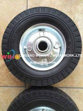 6 inch PU Foam Wheels