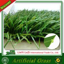 Cheap artificial grass carpet for backyard ornament