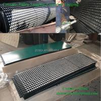 Belt Conveyor Ceramic Pulley Lagging Sheet