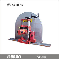New brand circular floor saws with factory price