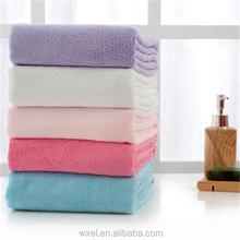 Unique microfier bath towel branded