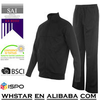 Woven Tracksuit Mens newest latest customized jogging tracksuits