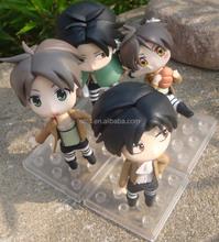 2015 mini plastic figure toys/new design mini animel figure/small plastic toy figures