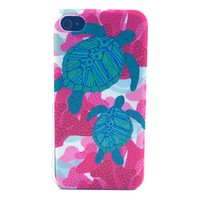 New type filament pattern hard PC for iphone 4s custom gel phone case