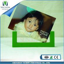 Fábrica de china alta calidad acrílico de la foto