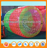 hot sale inflatale water roller in water park for sale