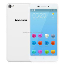"Lenovo S60 S60W 4G LTE Mobile Phone Snapdragon 410 64bit Quad Core 5.0"" 1280x720 2GB RAM 8GB Android 4.4 13.0MP Camera"