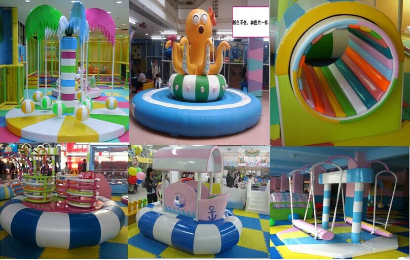 B 2318 kids gym equipment toddler indoor playground kids