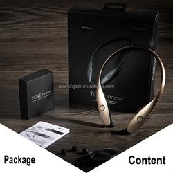 HBS900 wholesale phone headphone amplifier sport wireless headset bluetooth for lg hbs900