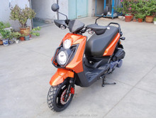 Chinese 150cc gas scooter with competitive price