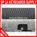 Sp distribución del teclado para HP DV6-3000 teclado del ordenador portátil