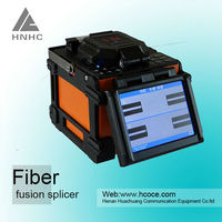 cheap price chinese fusion splicer has same effect with sumitomo type z1c fusion splicer