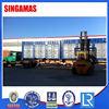 Large Aluminum Container