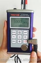 nuovo modello portale precisione misuratore di spessore ad ultrasuoni