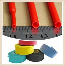 Dual Wall Heat Shrink Tube With Adhesive/optic fiber heat shrink tube