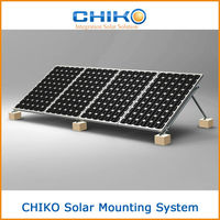 2014 New 50W Poly Solar Panel with Competitive Price High Efficiency