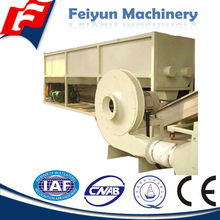 High Efficiency PP PE PET Bottle Recycling Line