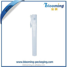 Hot sale ,Plastic Popular hand mist mini trigger sprayer,perfume sprayer pen