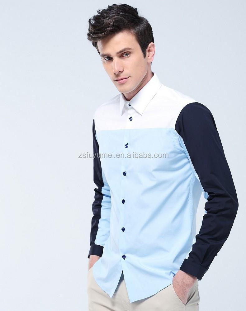 Wholesale Alibaba Italian Dress Shirts Latest Bulk Buy