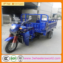 200cc construction three wheel motorcycle 200cc 3 wheel cargo bike 200cc farming tricycle