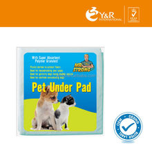 High quality pet pad with super absorption