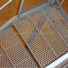 iron expandable metal mesh safety gates