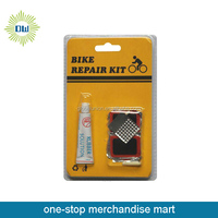 Low Price Bicycle Tire Puncture Repair Kit