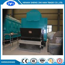 Hydrogen Boiler for Heating