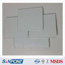 SANPONT Importación capa delgada de gel de sílice de cromatografía en placa Productos