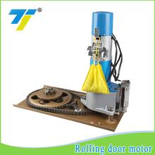 1500kgAC 800KG Specialized Rolling shutter door motor/rolling door operator/roll up garage door opener