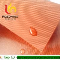 420D tpu coated waterproof High Density Nylon Oxford outdoor backpack Fabric