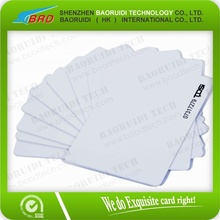 smart ic card china supplier