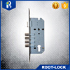 digital locker lock remote control gate lock flush door handle lock