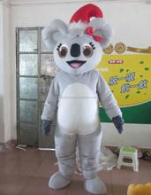HOT sale lovely koala animal suitadult koala costume koala adult costume koala mascot costume