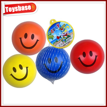 Kids pu antistress ball