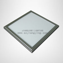 square or round 2700-7000K ultra thin backlight led panel lights