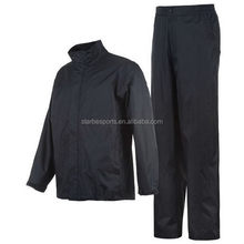Bottom price best sell french terry tracksuits