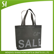 Eco Friendly Red Gift 100 gsm PP Laminated Non Woven Bag
