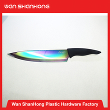 WSH brand Best Cheap in china professional chinese royal kitchen chef knife set